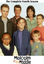 Malcolm in the Middle saison 4